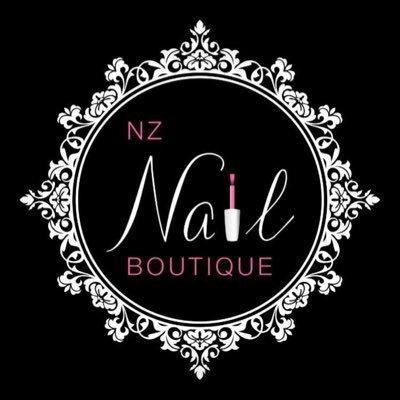 NZ Nail Boutique Nznailboutique