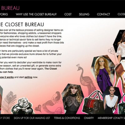 The Closet Bureau