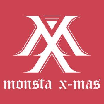 몬스타X-mas