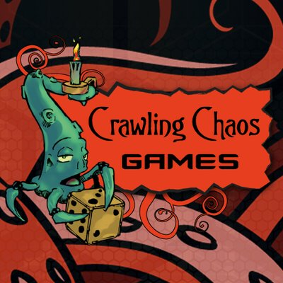 Crawling Chaos Games on Twitter: