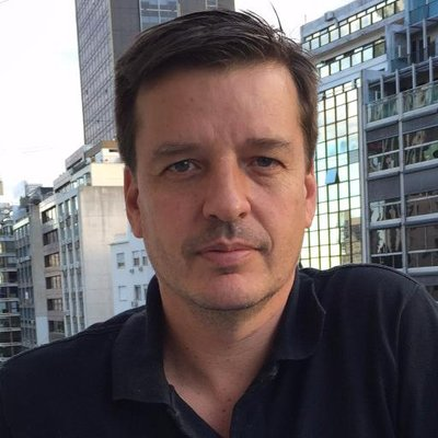 Hernan Wilkinson
