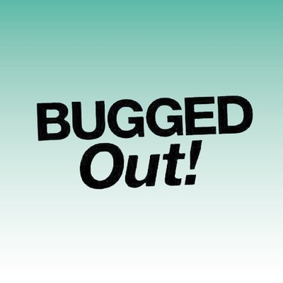 bugged out buggedout twitter