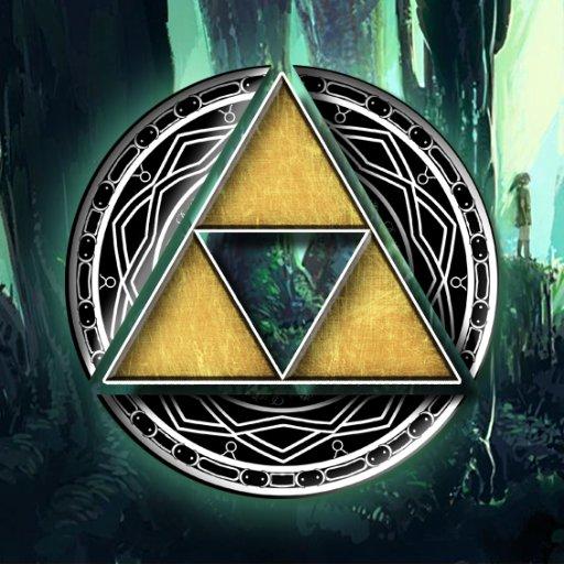 Hidden Triforce
