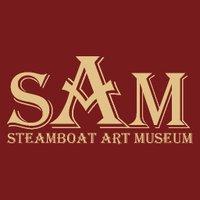 Steamboat Art Museum