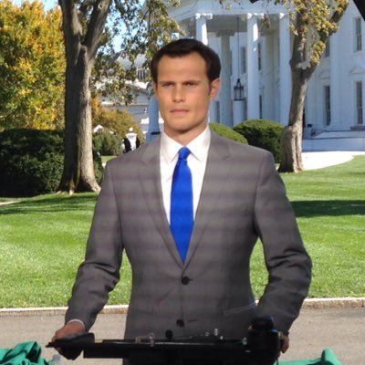 Garrett Tenney (@Garrett_FoxNews) Twitter profile photo