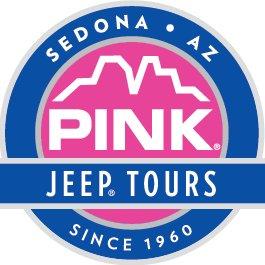 Pink Jeep Tours Pinkjeeptours Twitter