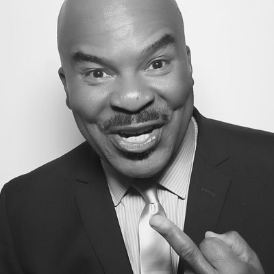 David Alan Grier | Social Profile