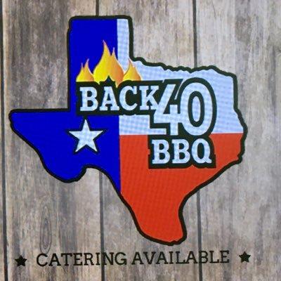 Back 40 BBQ