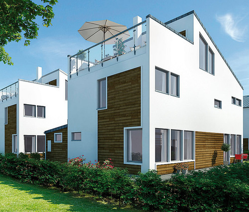 German homes germanhomesire twitter for German house builders