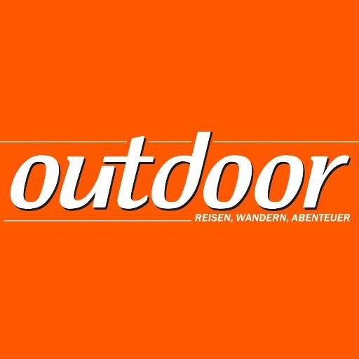 outdoor magazin