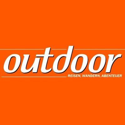 outdoor zeitschrift