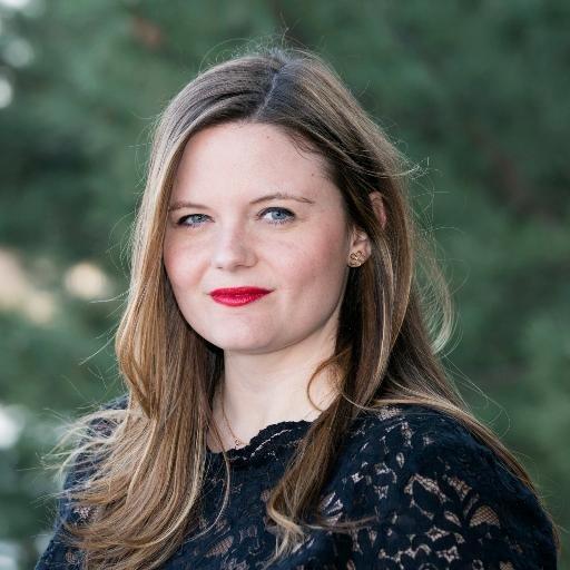 Kayla Webley Adler