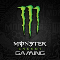 Monster Gaming | Social Profile