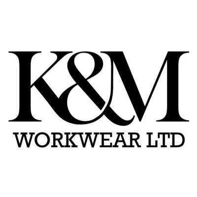 k m workwear ltd km workwear twitter. Black Bedroom Furniture Sets. Home Design Ideas