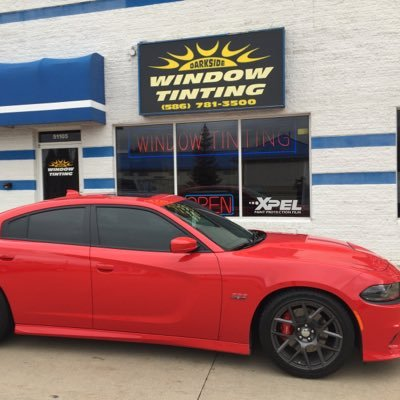 Darkside Window Tint on Twitter: