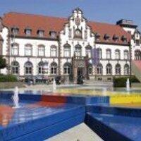 Kunstmuseum Muelheim