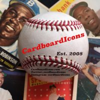 Cardboard Icons | Social Profile