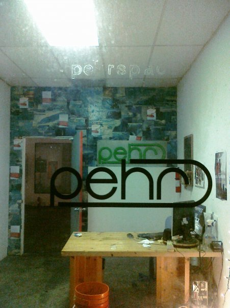 pehrspace (@pehrspace) | Twitter