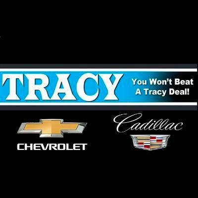 Tracy Chevy Cadillac