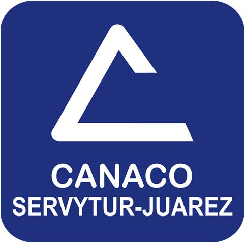 Resultado de imagen para logo canaco juarez