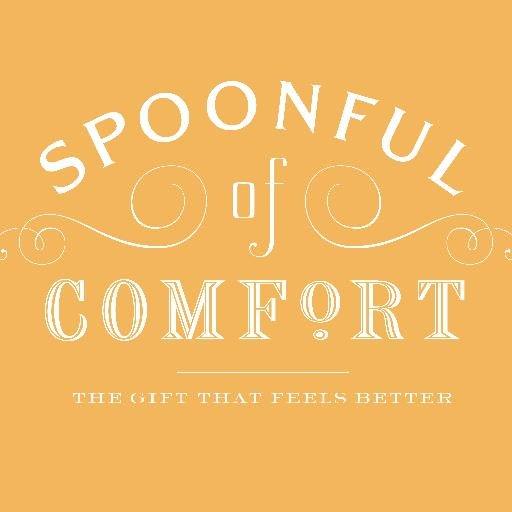 Logo Spoonful of Comfort