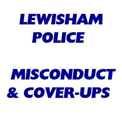 LewishamPW