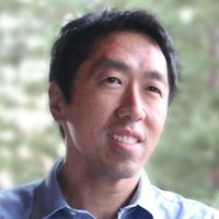 Andrew Ng (@AndrewYNg) Twitter profile photo