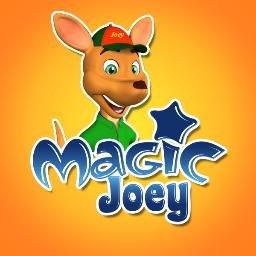 @magicJoeyApp