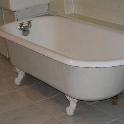 Cynical Bathtub