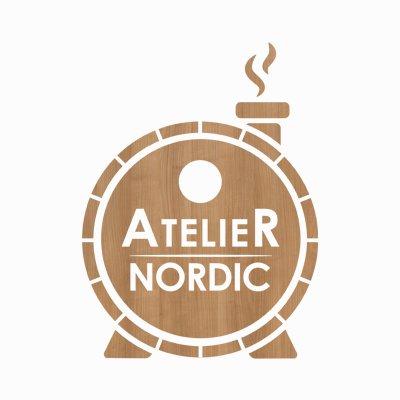 Bildergebnis für atelier nordic logo