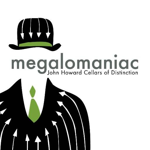 Megalomaniac Winery (@MegalomaniacJHC) | Twitter