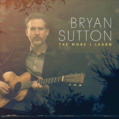 Bryan Sutton | Social Profile