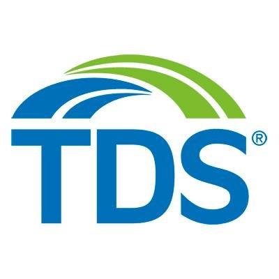 TDS Company Logo