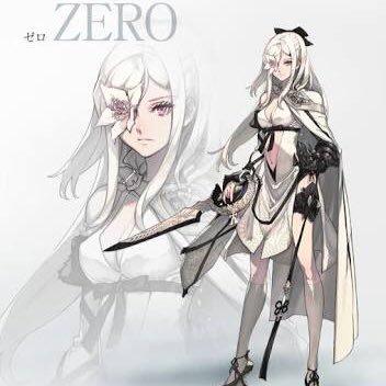 ゼロ(叛逆の歌姫) (@Zero_Doragu...