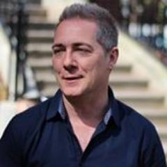 Paul Gordon on Muck Rack