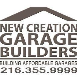 New Creation Builder Garagebuilderoh Twitter