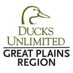 Ducks Unlimited GPR on Twitter: \