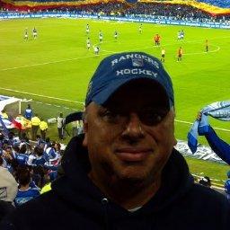 Mauricio Andres Luna