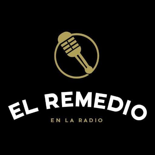 @elremedioradio