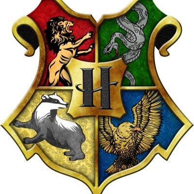 RT Hogwarts Houses