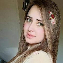 Nadia gul pashto song
