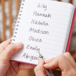 Resultado de imagen para nombres para niñas