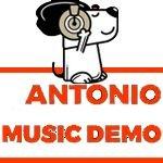 Antonio Music Demo
