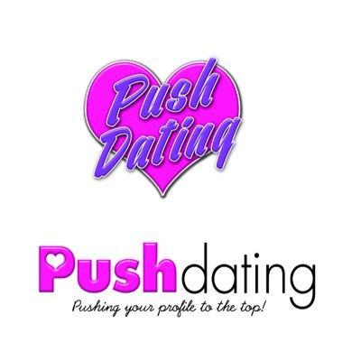 push dating