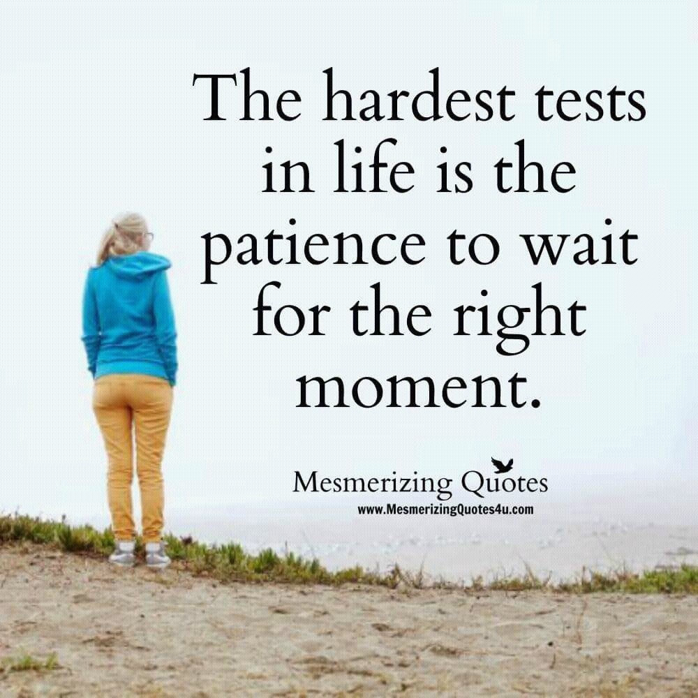 patience quotes for kids - 1000×1000