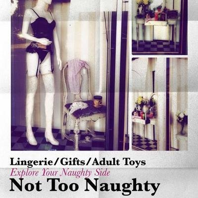 not too naughty san leandro ca
