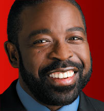 les_brown Social Profile