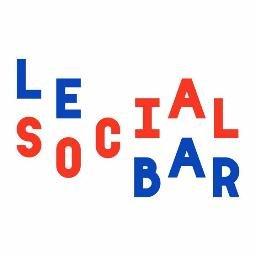 SocialBarParis