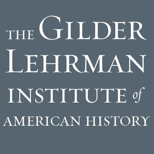 @Gilder_Lehrman