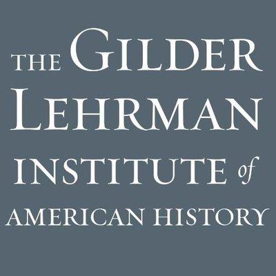 Gilder Lehrman